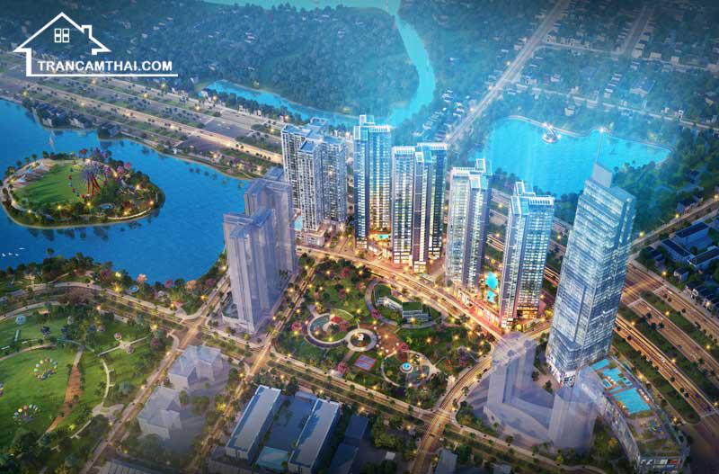 căn hộ Eco Green Sài Gòn Quận 7