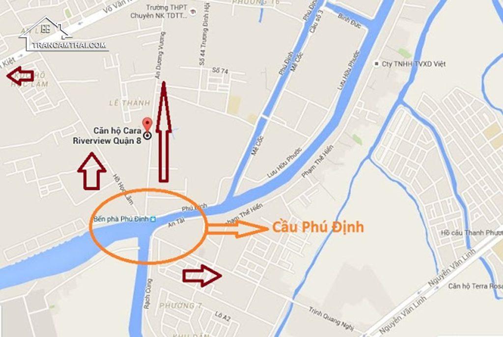cầu Phú Định