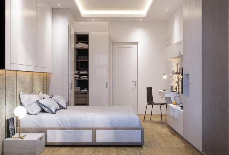 Một góc không gian căn hộ